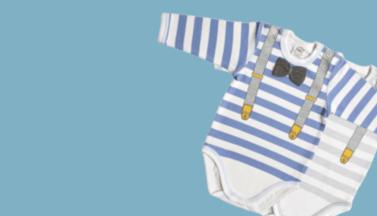 Detské oblečenie - richelieu