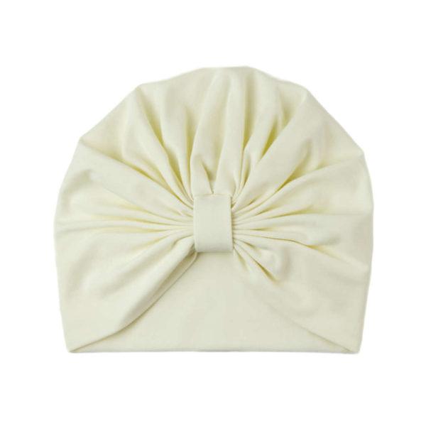 1244 turban ivka kremova