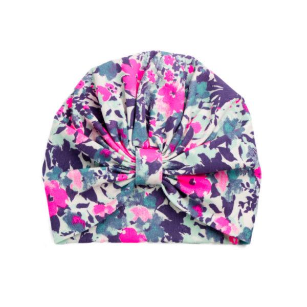 1246 turban pink uzol