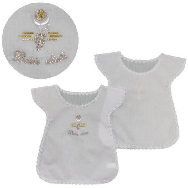 krstova krstove rusko slovenska vyroba richelieu dojcenske kojenecke